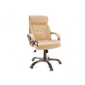 Офисное кресло Dikline CC58 к/з сэнд