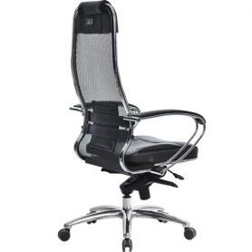 Офисное кресло Samurai SL-1.03, черный