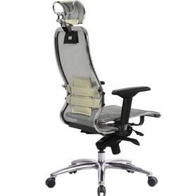 Офисное кресло Samurai S-3.03, бежевый