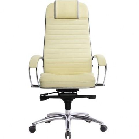 Офисное кресло Samurai KL-1.03, бежевый