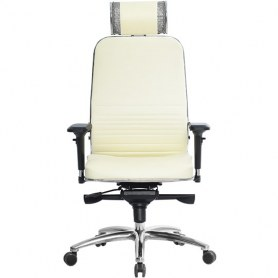 Офисное кресло Samurai KL-3.03, бежевый