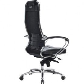Офисное кресло Samurai SL-1.03, черный плюс