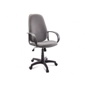 Офисное кресло Dikline ST23 серое