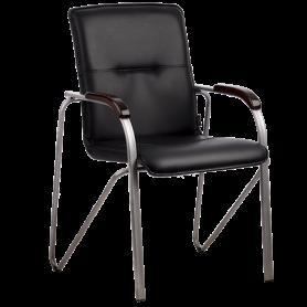 Офисное кресло PA-16, черный