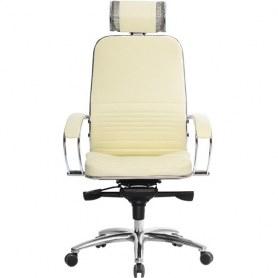 Офисное кресло Samurai KL-2.03, бежевый