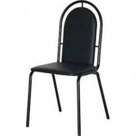 Офисный стул СМ-11, Черный
