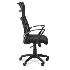 Офисное кресло 5600, оранж/черное