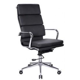 Офисное кресло B128 Кресло, Цвет черный