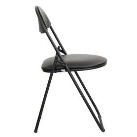 Офисный стул Golf Black V4