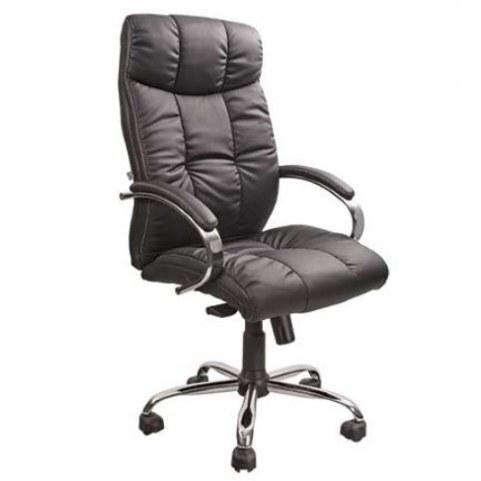 Офисное кресло Astoria T2 steel chrome PU01