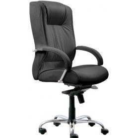 Офисное кресло Verona Steel Chrome PU01