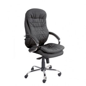 Офисное кресло Montana T2 Steel chrome PU01