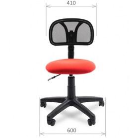 Кресло CHAIRMAN 250, цвет красный