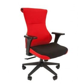 Кресло CHAIRMAN Game 10, цвет красный