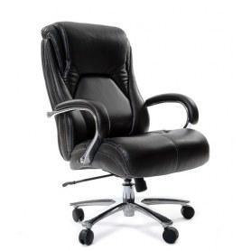 Офисное кресло CHAIRMAN 402, черный