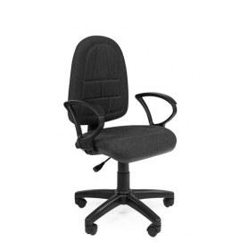 Офисное кресло Престиж Эрго, ткань, цвет серый