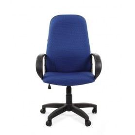 Офисное кресло CHAIRMAN 279 JP15-5, цвет темно-синий