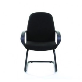 Офисный стул CHAIRMAN 279V JP15-2, ткань, цвет черный