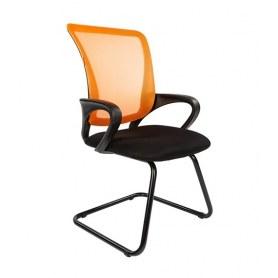 Офисное кресло CHAIRMAN 969V, цвет оранжевый