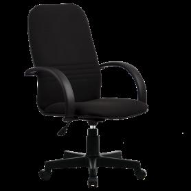 Офисное кресло Comfort CP-1 Pl, ткань, черный