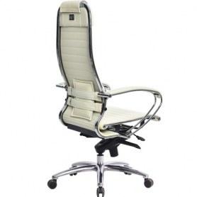 Офисное кресло Samurai K-1.03, бежевый