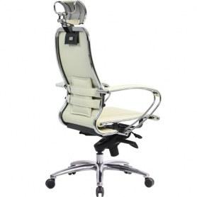 Офисное кресло Samurai K-2.03, бежевый