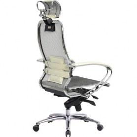 Офисное кресло Samurai S-2.03, бежевый