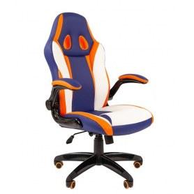 Кресло CHAIRMAN GAME 15, MIXCOLOR