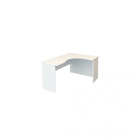 Угловой стол Арго А-206.60 Пр (Белый)