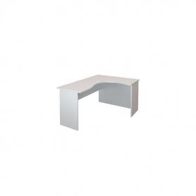 Угловой стол Арго А-206.60 Пр (Серый)