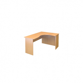 Угловой стол Арго А-206.60 Пр (Груша Арозо)