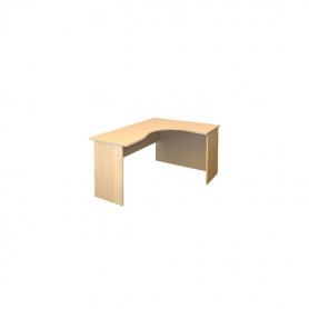 Угловой стол Арго А-206.60 Пр (Бук)