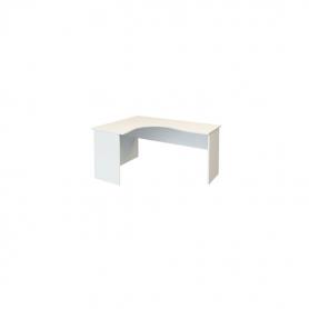 Угловой стол Арго А-206.60 Лев (Белый)