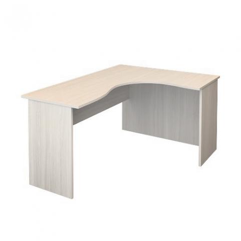 Угловой стол Арго А-206.60 Пр (Ясень Шимо)