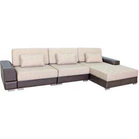 Угловой диван Версаль 5 Тик-так