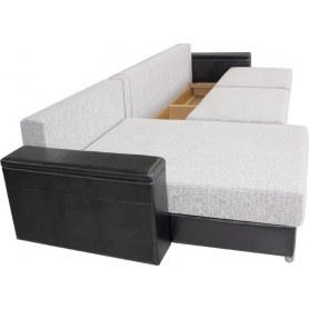 Угловой диван Соната 4