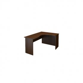Угловой стол Арго А-206.60 Пр (Дуб Венге)