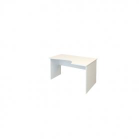 Стол письменный Арго А-200 Пр (Белый)