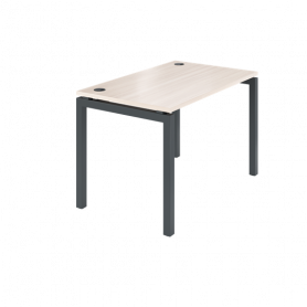 Стол письменный Арго-М АМ-003 (Ясень Шимо)