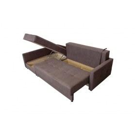 Угловой диван Мальта 3 ДУ