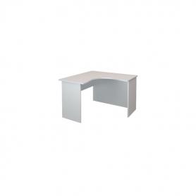 Угловой стол Арго А-203.60 Пр (Серый)