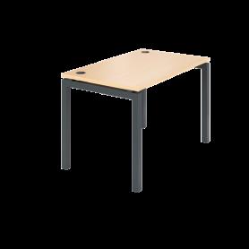 Стол письменный Арго-М АМ-003.60 (Бук)