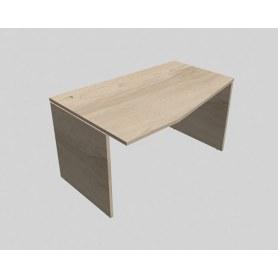 Стол письменный XCT 149 L (1400x900x750)