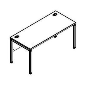 Стол письменный XMST 147, 1400х700х750