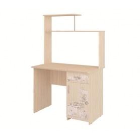Компьютерный стол Орион 10.10 лайт Кобург