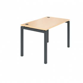 Стол письменный Арго-М АМ-003 (Бук)