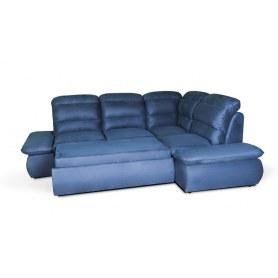 Угловой диван Сицилия с оттоманкой (280х210)