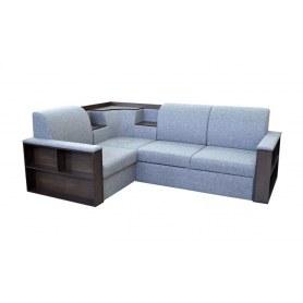 Угловой диван Елизавета 8