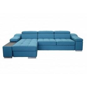 Угловой диван  Неаполь ДУ (П1+Д2+Д5+П2)