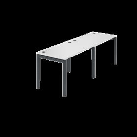 Бенч линейный Арго-М АМБЛ-002.60-2 (Серый)